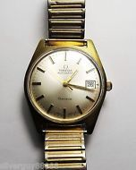 Omega Geneve Automatic Watch from our Vintage & Collectables Range