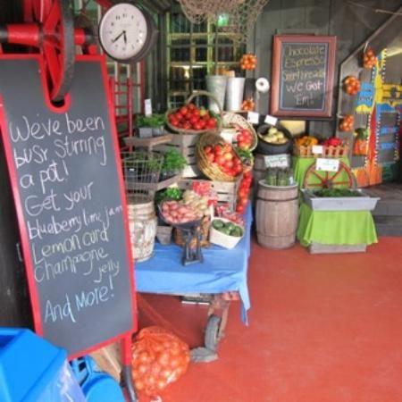 Jo-Ann's Deli Market & Bake Shop--Mahone Bay, Nova Scotia---Delicious sandwiches and super friendly staff! Loved it!!!---July 2013