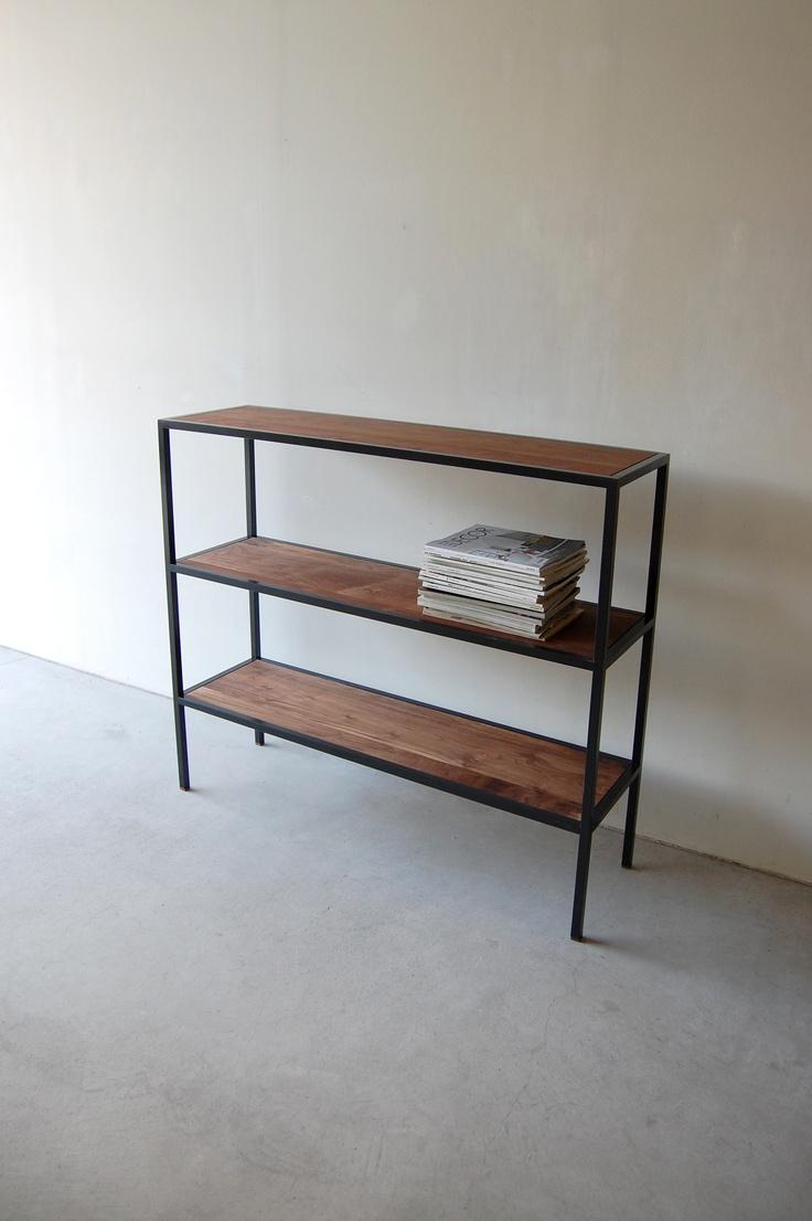 Frame display shelf 1