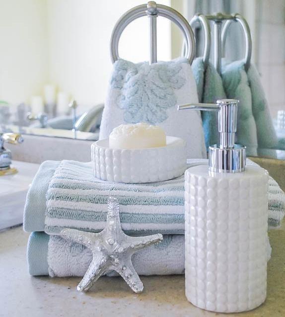 ocean themed bathroom decor bed and bath coastal bath decor ideas contemporary bath and spa accessories beach themed master