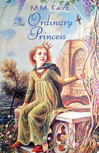 Throwback Thursday: The Ordinary Princess