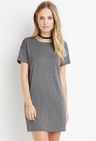 T-Shirt Dress | Forever 21 - 2000157846
