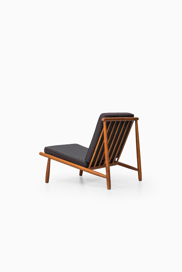 Alf Svensson easy chairs model Domus at Studio Schalling