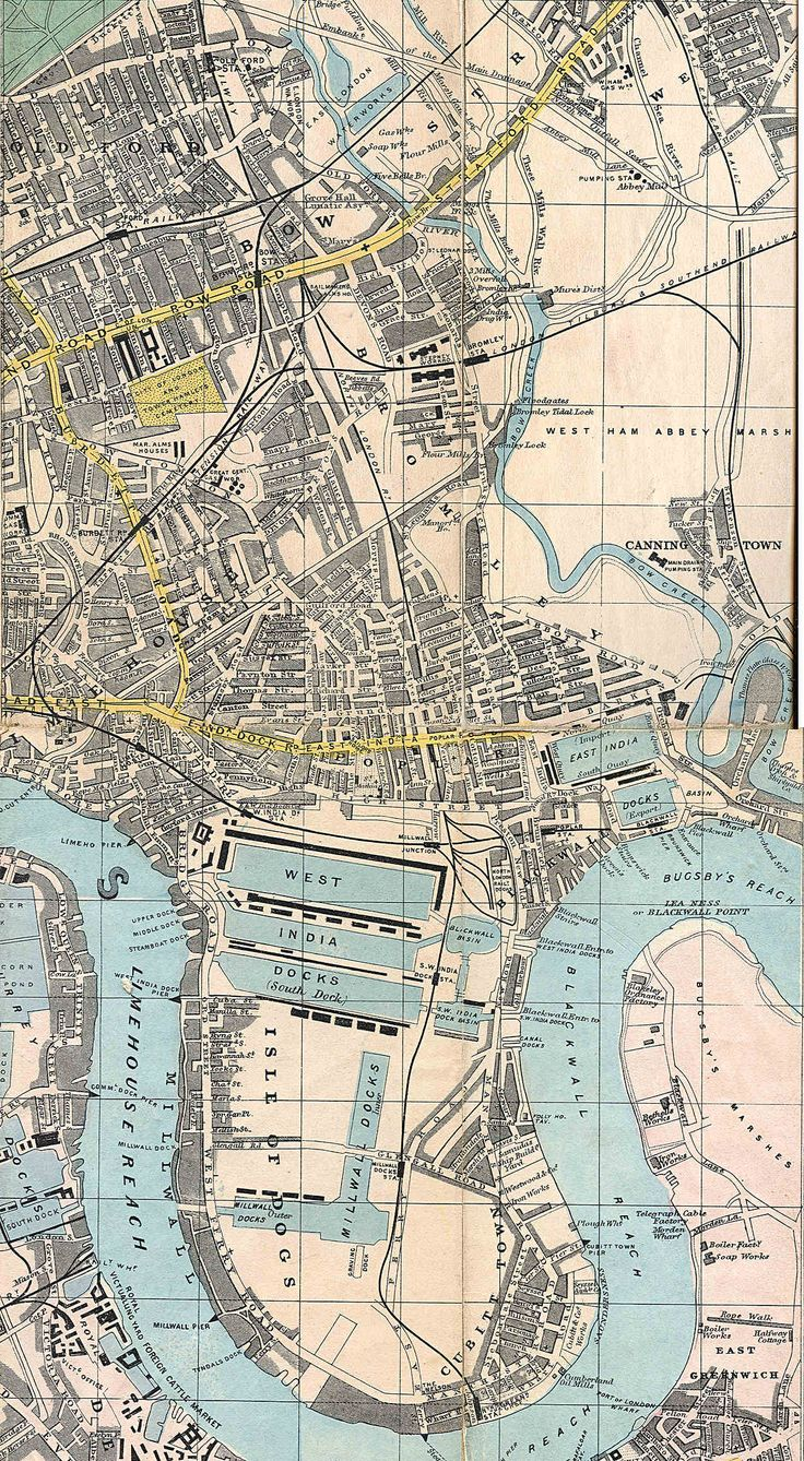 """1882 - """"Reynolds New Map of London and Suburbs"""" #map #london #uk"""