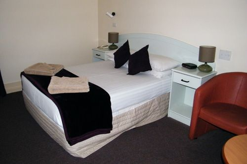 Grand Tasman Hotel- Port Lincoln, Eyre Peninsula South Australia - Hotels