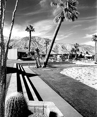 Palm Springs Modernism
