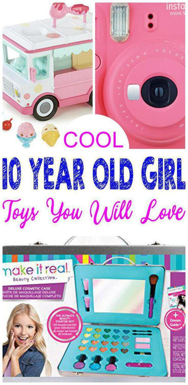 Best Toys For 10 Year Old Girls 10 Year Old Gifts Birthday Gifts For Girls Birthday Wishes Boy