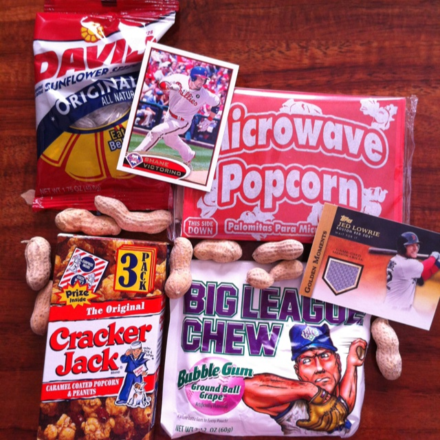 23 best ideas about baseball goodie bags������������ on