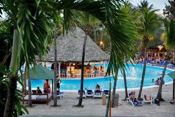 Hotel Melia Varadero Cuba All Inclusive Resort