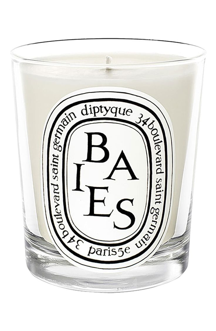Diptyque Baies/berries Scented Candle, Size 20.20 oz   None ...
