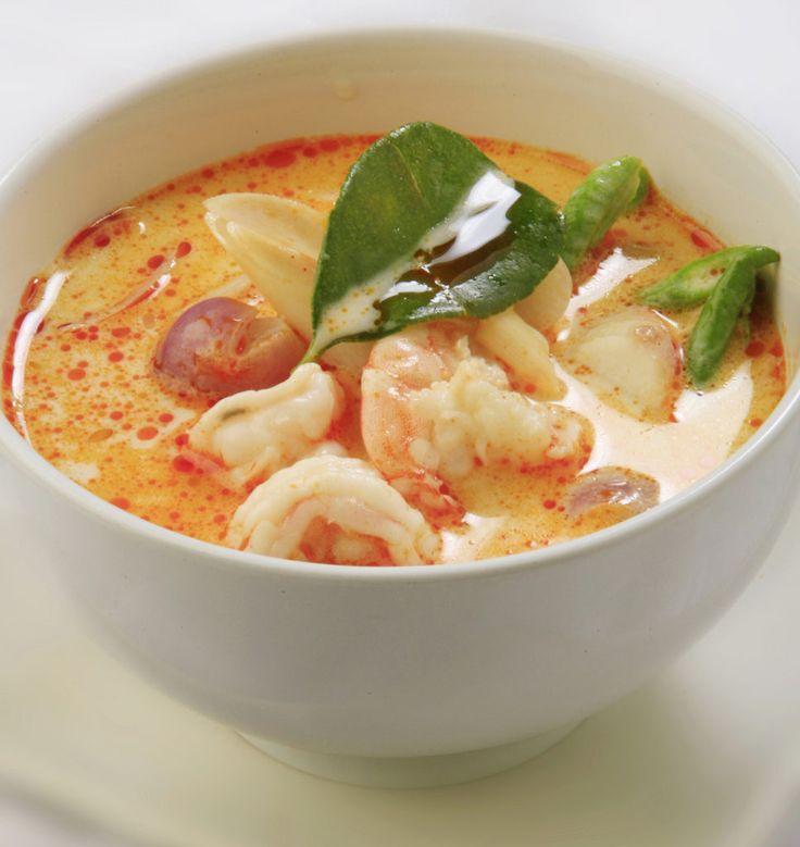 Lav thai mad - nemme thai opskrifter