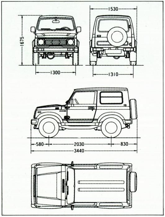 309 best images about jimny     on pinterest