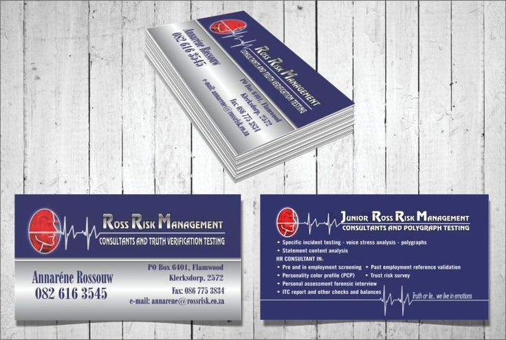 A business card is quite valuable when promoting your brand with a superb design that communicates the correct message to the reader.  It is also convenient to carry around at all times and when you hand it over it is small enough to keep.