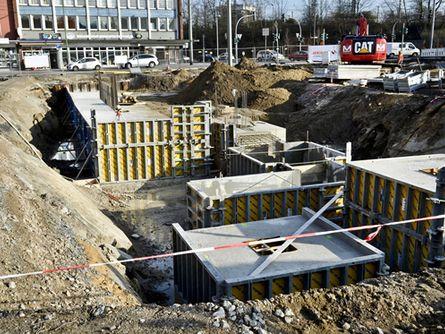 Herne: Kaufland baut im Stadtteil Wanne - http://k.ht/4hf
