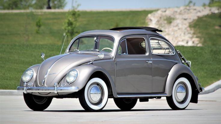 1956 Volkswagen Kafer F74 1 Indy 2018 Volkswagen Kafer Volkswagen Beetle Volkswagen
