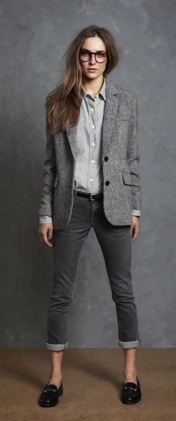Preppy casual has to be one of my favourite styles!