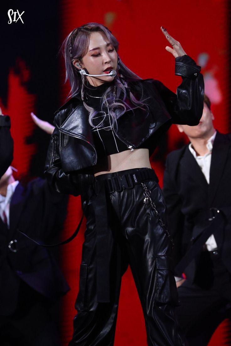 Pin By 9h3 On Moonbyul Mamamoo In 2020 Mamamoo Moonbyul Korean Girl Groups