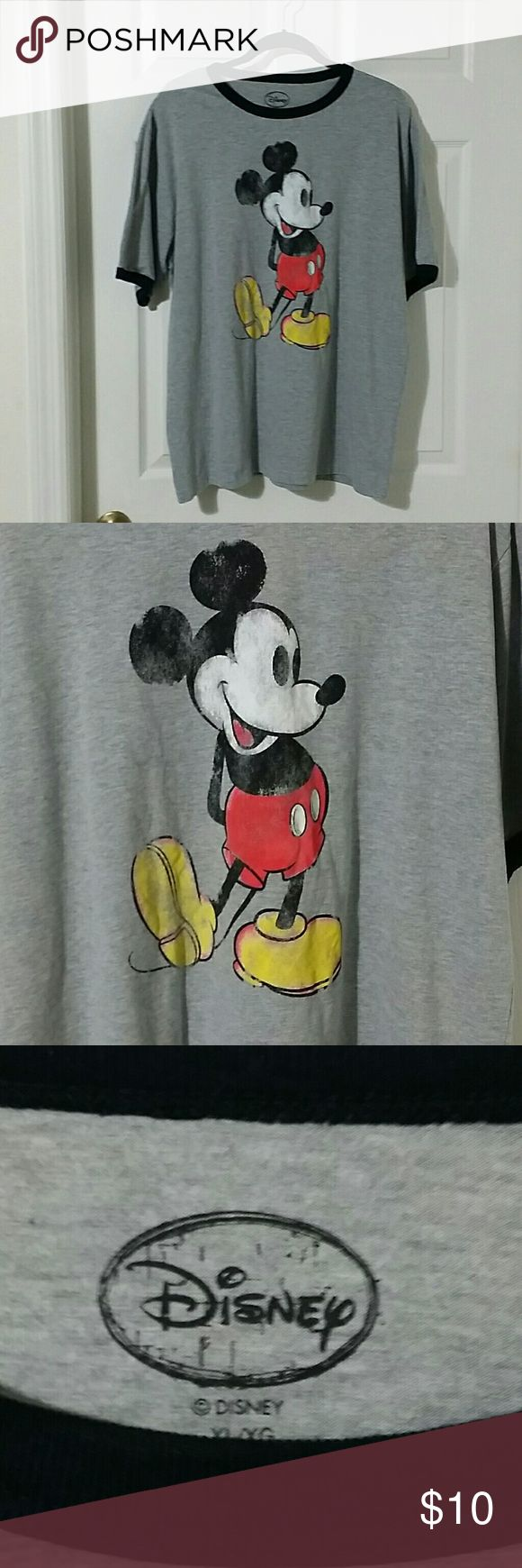 MEN'S SHIRT MEN'S SHIRT Disney Shirts