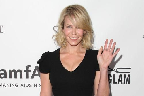 Chelsea Handler cried at US election result.  You promised to move!!  Bye bye!!