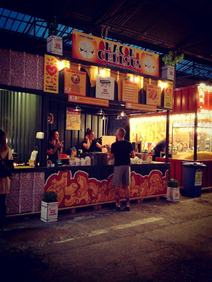#street #food #festival
