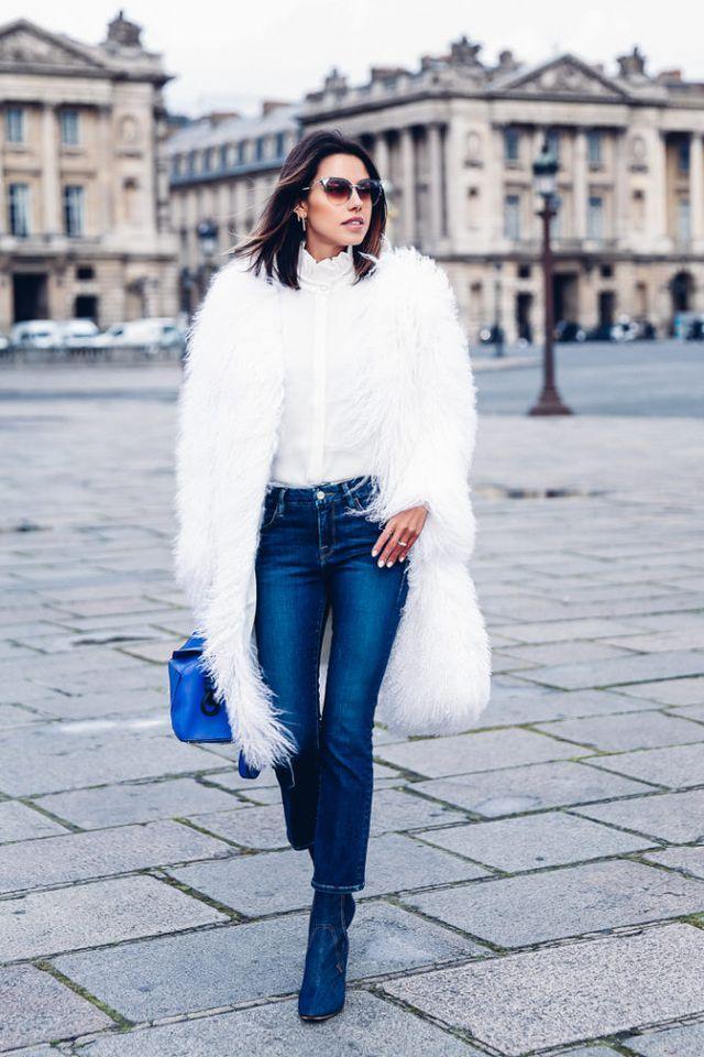 Bomb Blogger: Annabelle Fleur of The Viva Luxury