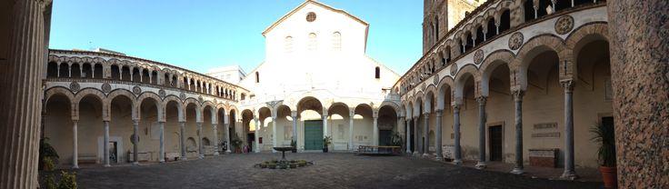 Duomo Salerno