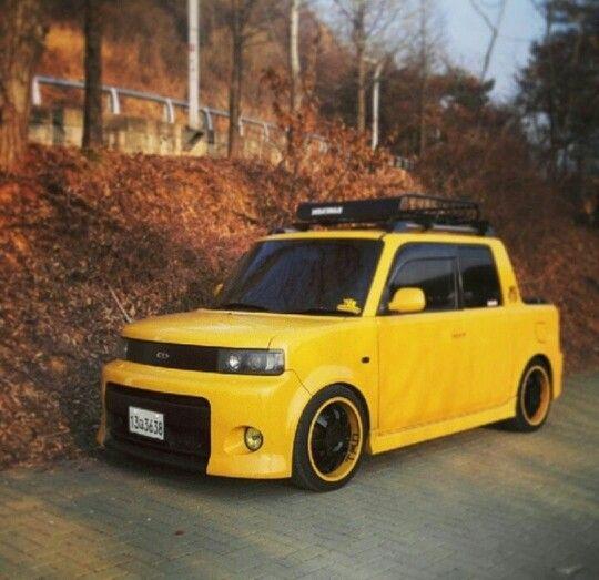 Toyota Scion Xb 2006: 1000+ Images About BØXEÐ On Pinterest
