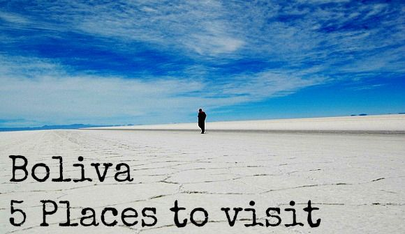 5 places in Bolivia not to miss: http://www.ytravelblog.com/5-places-to-visit-in-bolivia/