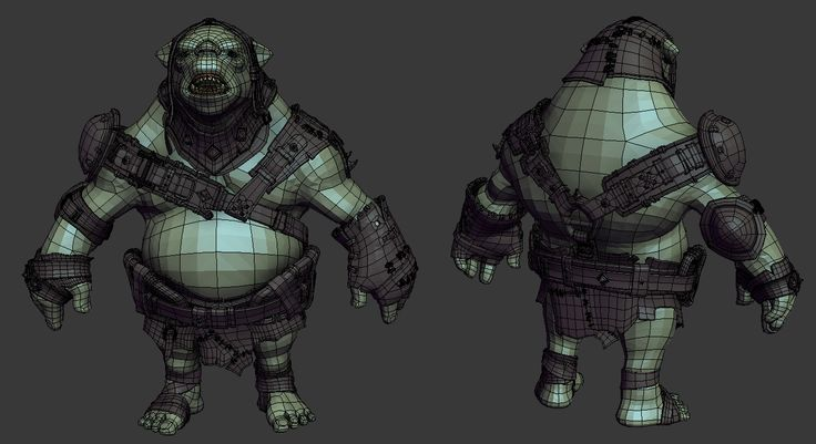 147 best 3d   wireframe   characters images on pinterest