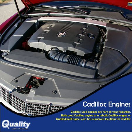 10 best Cadillac Engines images on Pinterest | Engine, Motor engine