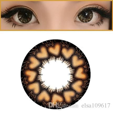 Find the qualified meijixindong series enlarge eyes contacts colorful contact lenses cosmetic colored eyes 5 colors (green/purple/brown/gray/blue) in stock how much do contact lenses cost korean contact lenses light blue contact lenses by elsa109617 from the Chinese online seller DHgate.com with fast delivery.