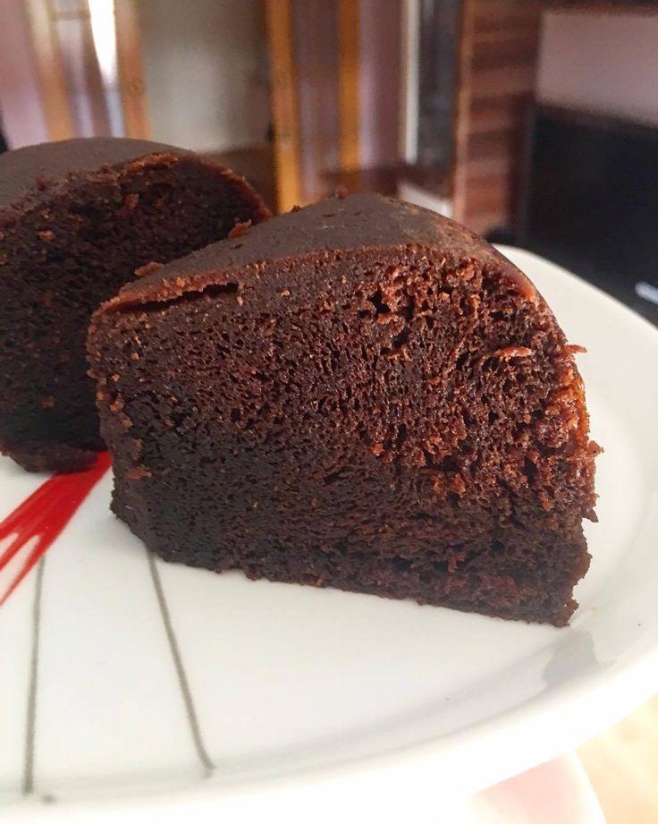 Proteínový koláč - len 4 ingrediencie. - Barbora Gamanová - výživová poradkyňa