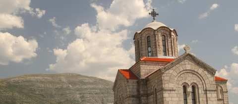 Sinjal a Dinara: utajená nejvyšší hora Chorvatska