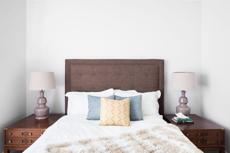 Dreamhaus Bedroom