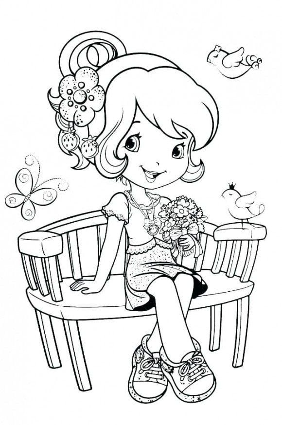 Strawberry Shortcake Coloring Pages Strawberry Shortcake Coloring Pages Strawberry Shortcake Coloring Pages Coloring Pages Disney Coloring Pages
