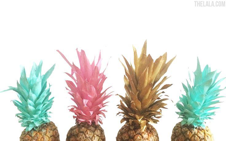 laptop hintergrundbild pineapple - Google-Suche