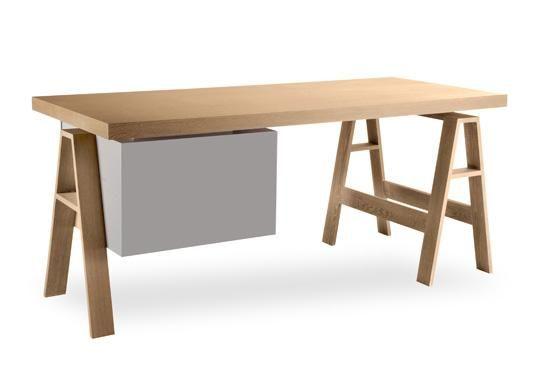Quarter Desk