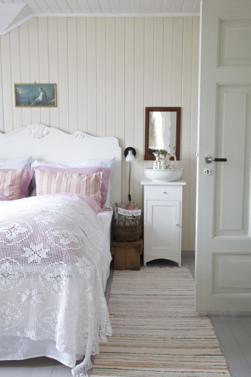 + images about Schlafzimmer on Pinterest Cottage Bedrooms, Vintage ...