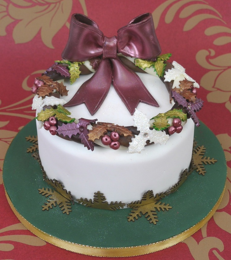 Ice Cake Decorating Courses Fall