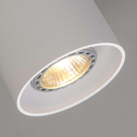 Good Deckenstrahler Tubo wei deckenstrahler deckenleuchte strahler deckenlampe innenbeleuchtung