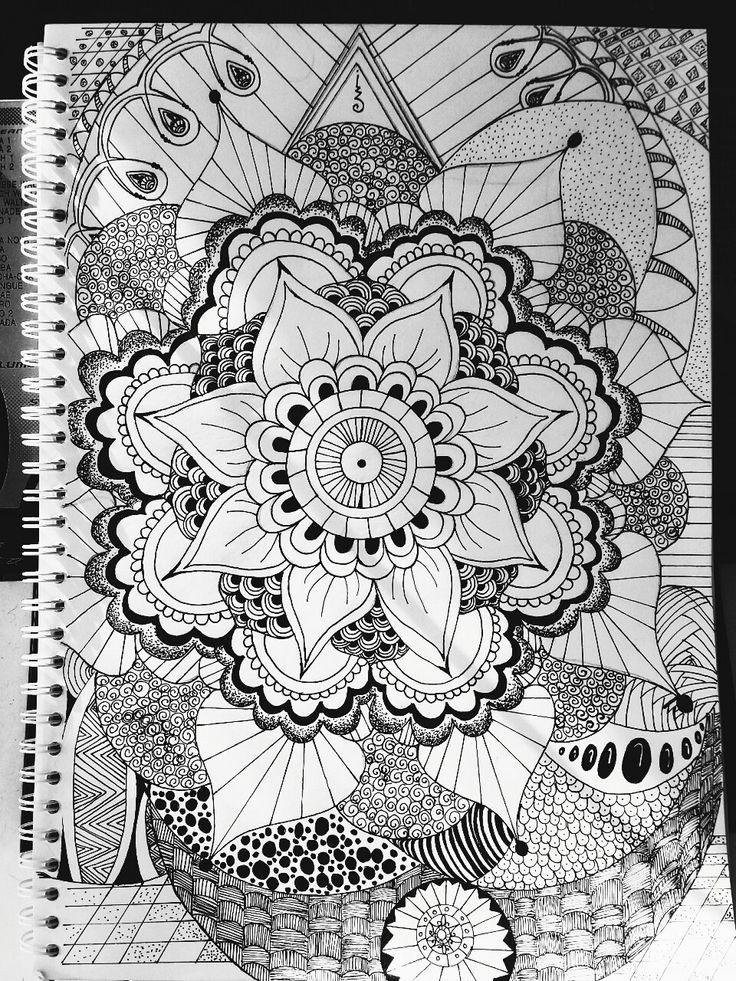 Art is teraphy