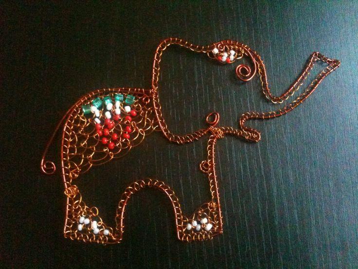 Sloník pro štěstí