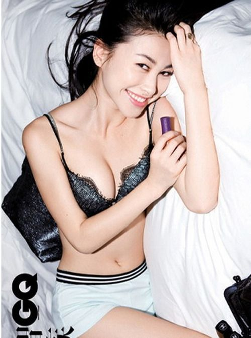 Tubelight movie actress with salman khan from china hot and sexy very seducing bikini boobs erotic cute and unseen masala pics collection in...