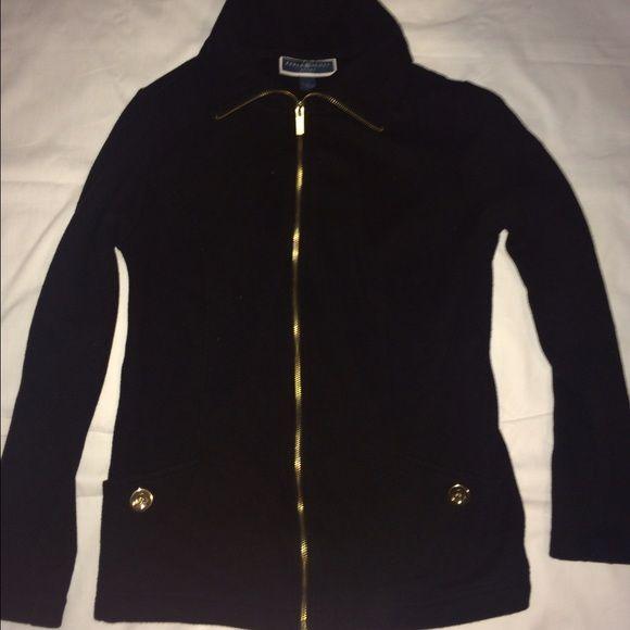 Karen Scott jacket This is in great condition size small Karen Scott sport Karen Scott Jackets & Coats
