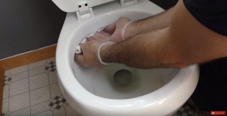 Застряла уборка ванной комнаты? Сделайте все просто с этими советами