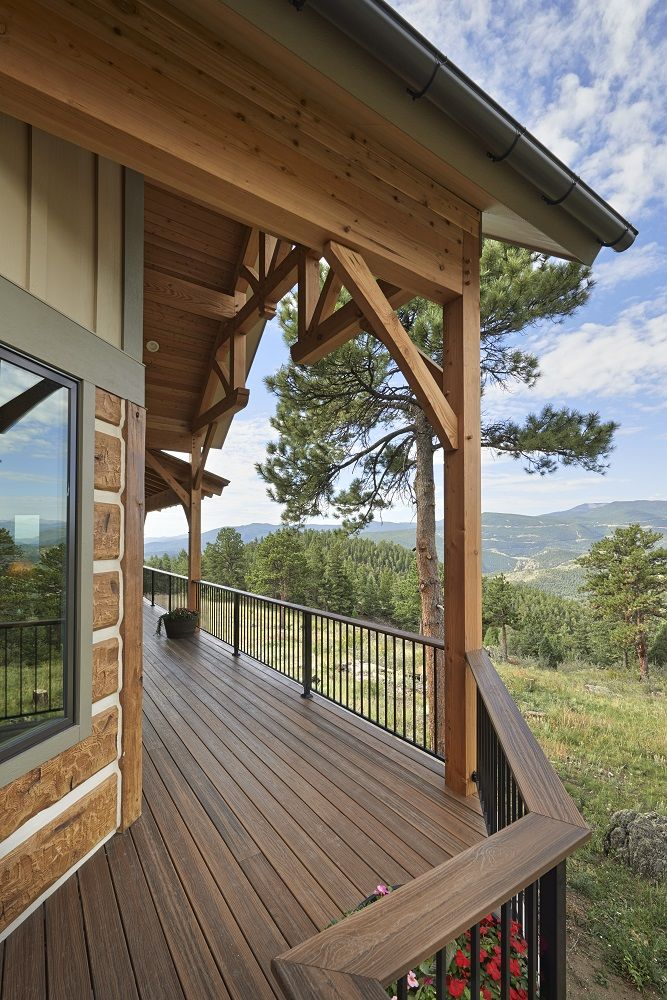15 best golden gate ranch images on pinterest timber for Ranch timber frame plans