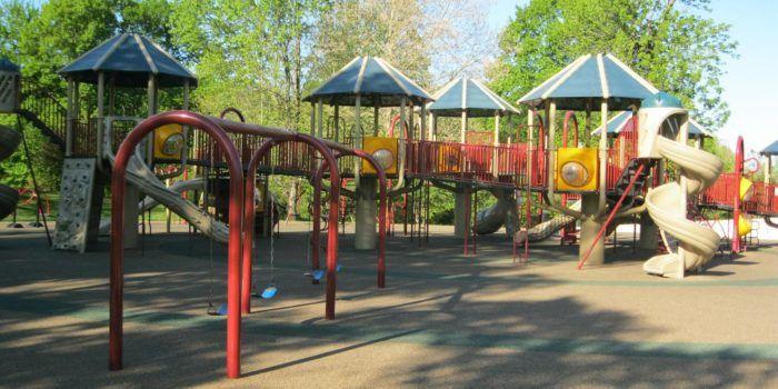 1. Deming Park - Terre Haute