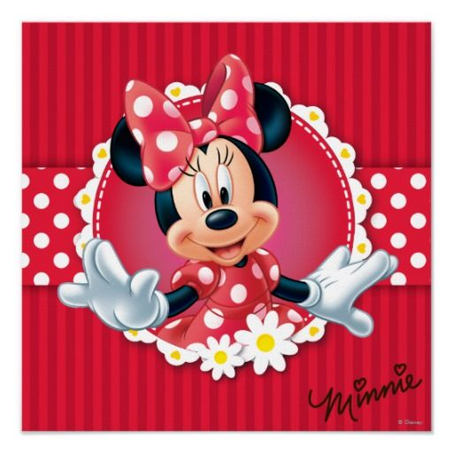 17 Best Images About Minnie Amp Mickey Amp Friends On