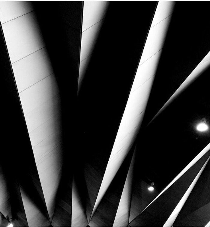 Japanese architecture { Osanbashi Yokohama}