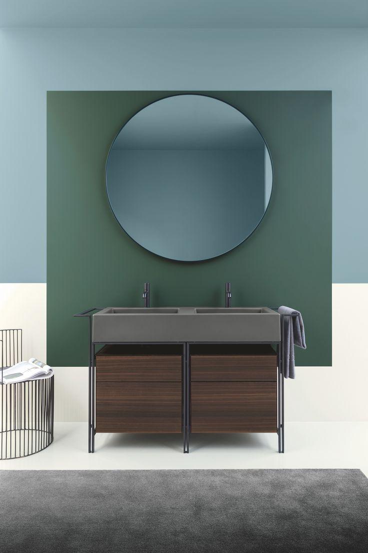Modernes badezimmerdesign 2018 maison u objet paris  best in show  bathroom decor diy